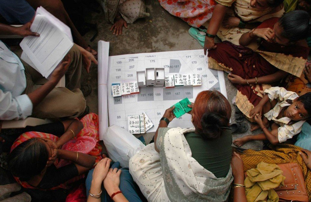 Participatory Planning Indian Community
